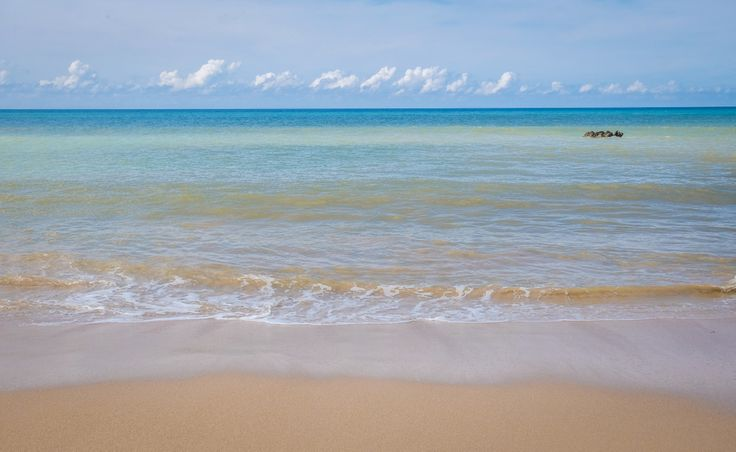 Relax Bay Koh Lanta (clearest, bluest water of any Koh Lanta beaches)