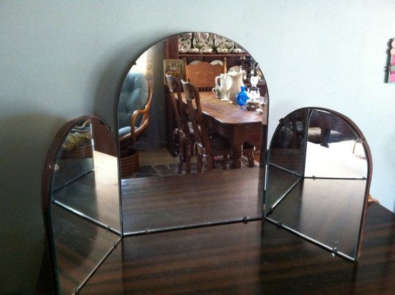 1000 ideas about 3 way mirrors on pinterest cat for Bathroom 3 way mirror