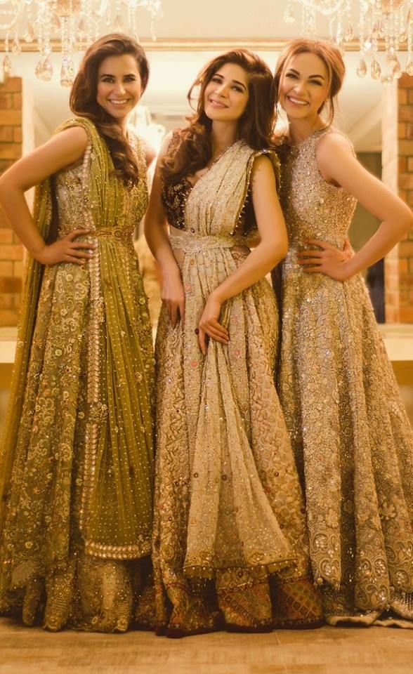 THE BROWN GIRL GUIDE · shaadifashion: Tena Durrani Photography:...
