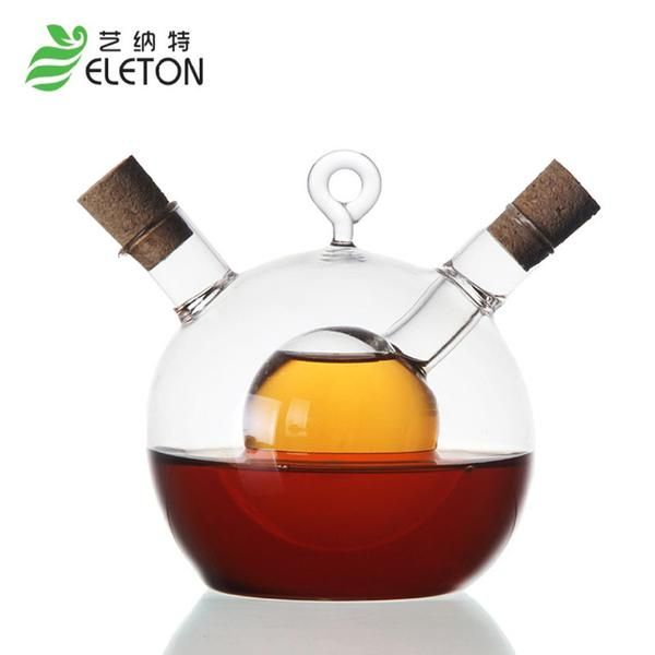 Creative Design Oil & Vinegar Set