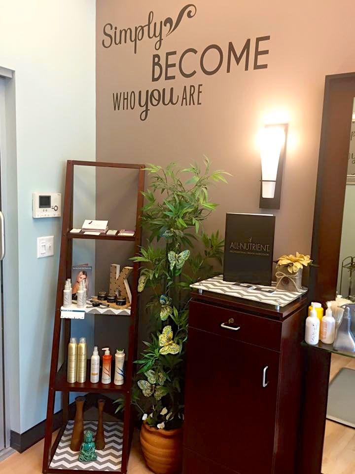 Salon Ideas, Small Space