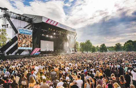 The 2016 Wireless Festival lineup is here