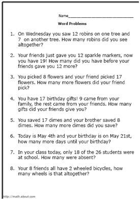 25+ best ideas about 2nd Grade Math Worksheets on Pinterest ...