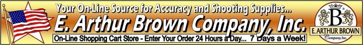 E. Arthur Brown Company