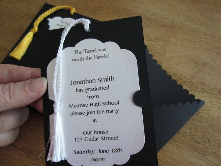 Cute idea - and enough room for multiple names! :)