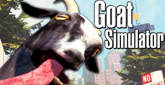Goat Simulator Hack Tool Online Generator
