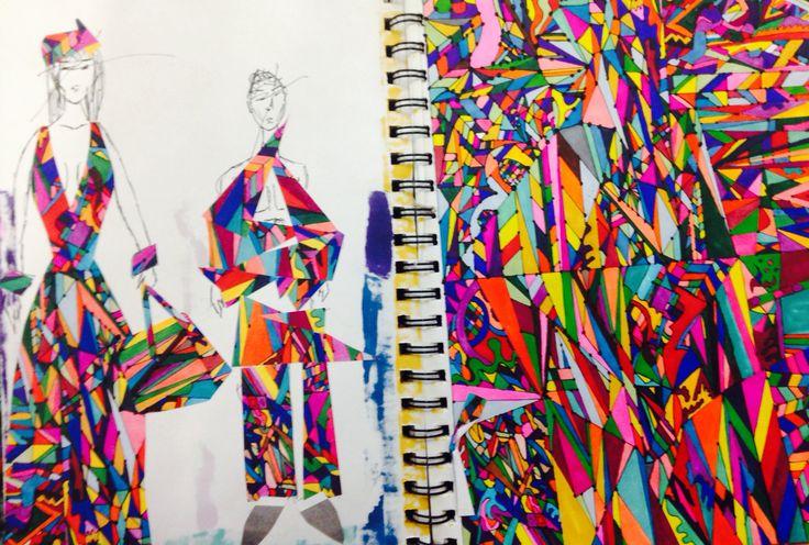 Patterns/Illustration.