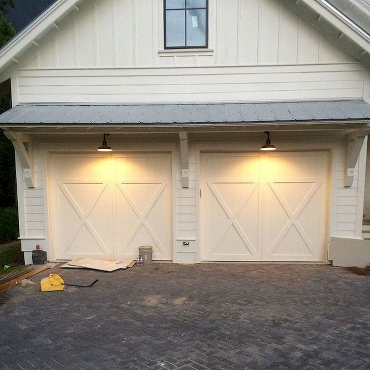 Modern Shed Atlanta: 39 Best Garage Overhangs Images On Pinterest
