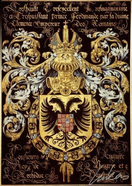 Prince Elector of the Holy Roman Empire