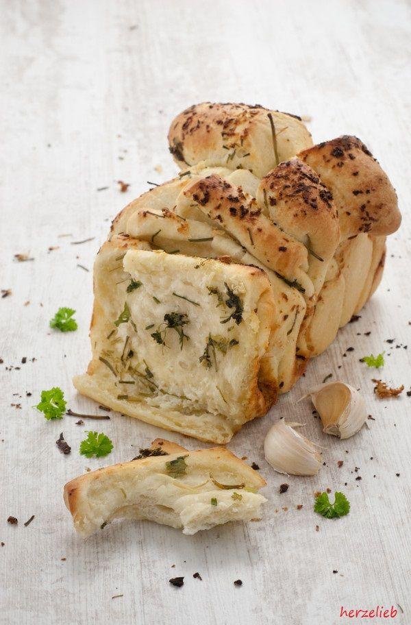 Zupfbrot Rezept Grillen Beilage Raclette Fondue-5