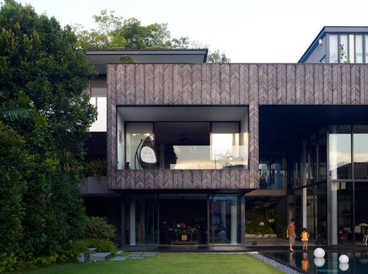 Astrid house Singapore