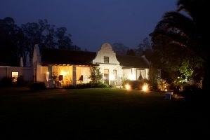 Laird's Lodge, with its effortless blend of unsurpassed service and understated comfort, epitomises the truly South African self catering hospitality experience.