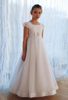 cheap communion dresses buy quality first communion dresses directly from china communion dresses for girls suppliers new arrival short sleeve lace