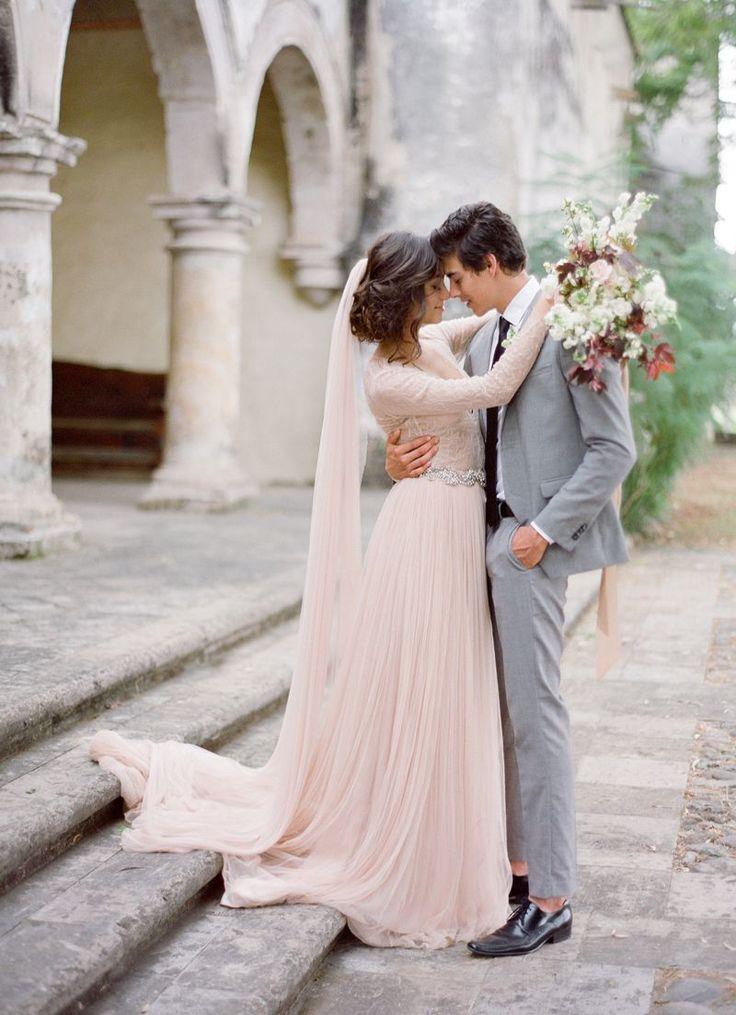 Очень скромная свадьба фото