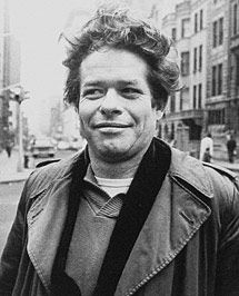 "© from Winogrand 1964 , Arena Editions Garry Winogrand, in late '64, at the end of his Guggenheim year, looking like a young Al Franken without the glasses. Curator Trudy Wilner Stack: ""He had a physical, sweet relationship with his children...He favored big cars and really appreciated beautiful woman and a good joke. He loved basketball and had his own camera moves: 'You should see my turnaround jumper.'"""