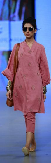 The Stunning Zara ShahJahan Collection At PSFW 2016 #Dresses #Designer Dresses