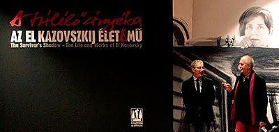 Az El Kazovszkij élet/mű