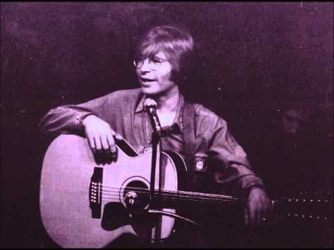 The Last Thing On My Mind - John Denver - YouTube