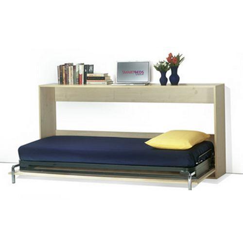 Horizontal Twin Murphy Bed Kit