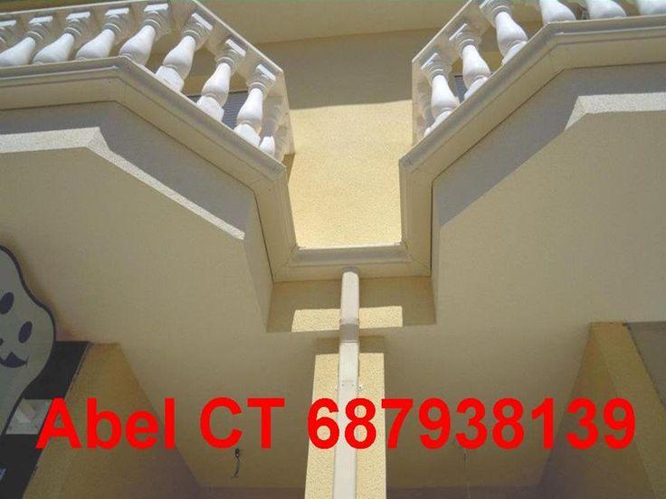 56 best canalones de aluminio en murcia 687938139 images - Canalon de aluminio ...