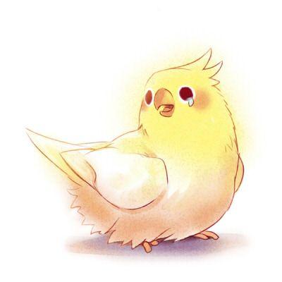 小鳥小鳥、どうして泣いているの?