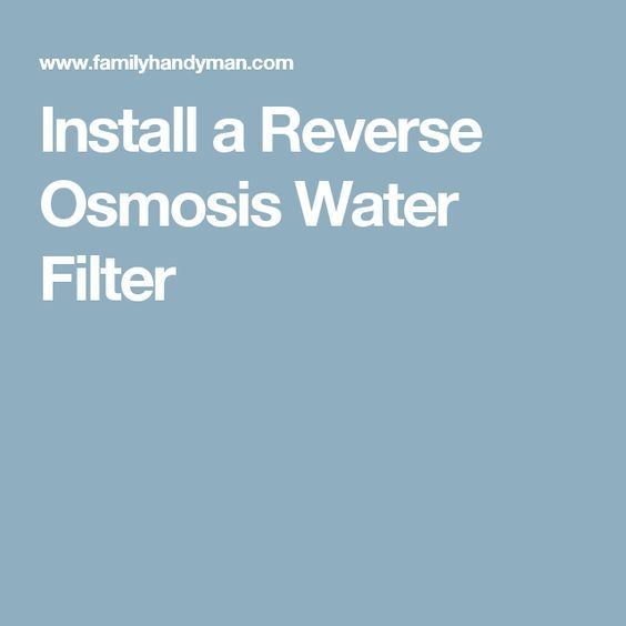 You need to check the brand of RO filter membrane used! Membrane is the key element, influencing the quality of reverse osmosis filtration. A membrane is probably to be of low-priced, poorer quality if the RO water system uses a basic non-brand membrane.