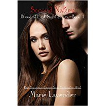Second Nature by Marie Lavender