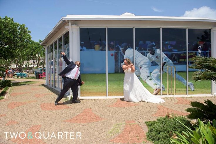 Having some fun in Bermuda. Thanks @twoandquarter Photography