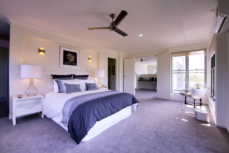 Elegant bedrooms to dressed to impress