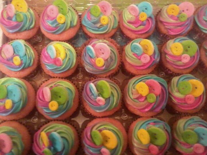 Lalaloopsy Cupcakes PartyBirthday FunBirthday