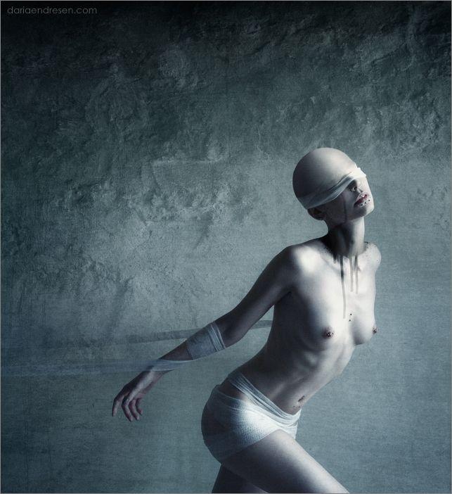 Daria Endresen - To release