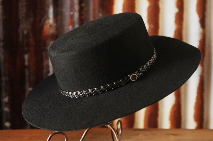 Fallen Broken Street - The Trix Hat Black
