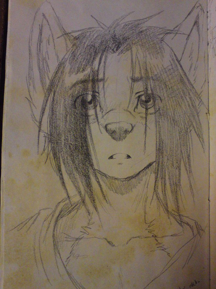 finally a drawing of Sam... C: I'll scrap this when I finish coloring it. character and art (C) Elise M.S. / oomizuao 2010