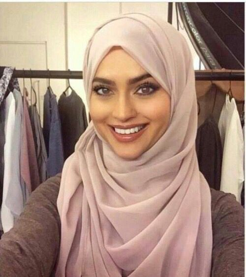 Hijaby | Beauty & Elegant | Hijab on Point
