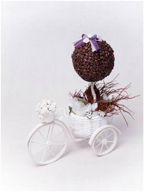 Интерьерный велосипед. Мастер класс