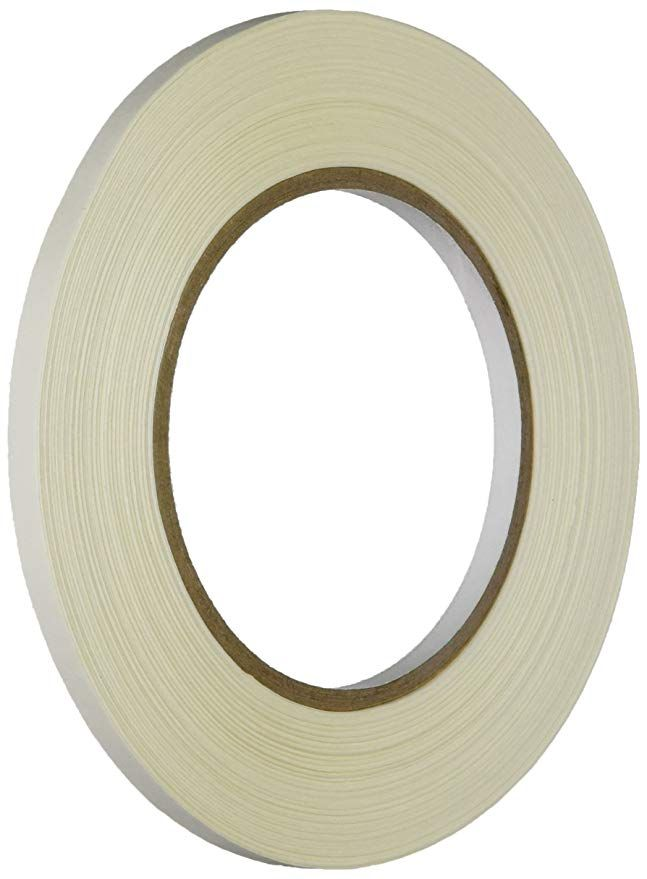 Amazonsmile Pro Art Pro 5330 1 4 White Artist Tape 1 4 X 60 Yd Artist Tape Paper Crafts Paper Tape