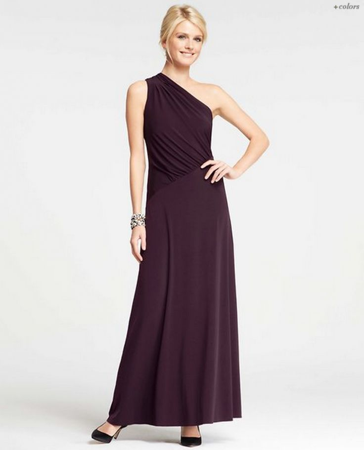 Perfect Bridesmaids Dresses from the 2014 Ann Taylor Wedding Collection | Team Wedding Blog #bridesmaid #bridesmaiddress