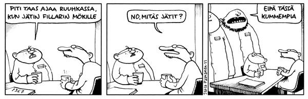 ihana suomen kieli.