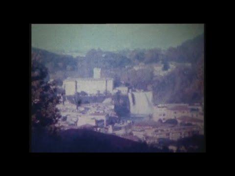 L'Isola e le sue Cascate (1978). Un breve filmato girato in super8 verso la fine degli anni Settanta. Vedute su Isola del Liri e le sue due cascata: la Cascata Grande ( o Verticale) e quella Valcatoio.