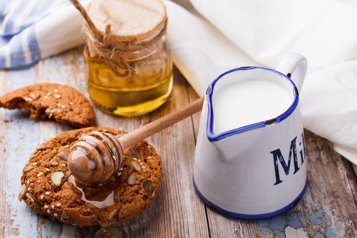 Ricetta biscotti integrali al miele - Non sprecare