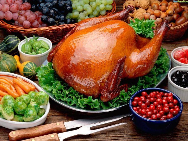 Отчаянные домохозяйки: Жареные и запеченные блюда из утки
