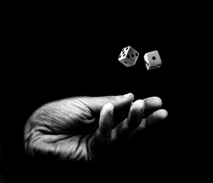 gamble by Meinrad  Horat, via 500px