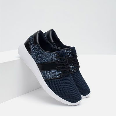 womens shoes sneakers zara united states