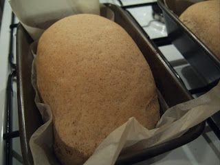 Papilele Alintate: Pâine de casă