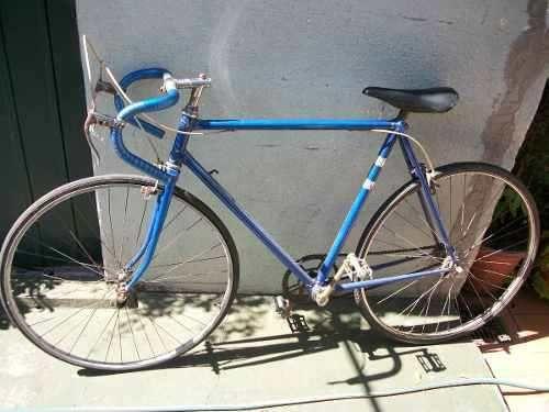 Bicicleta 1/2 Carrera, Rodado 28 - Usada