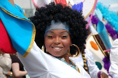 Summer Carnival - Rotterdam, Rotterdam, Netherlands