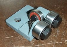 NOS Delta Bearing Guide Assembly for Model 9 Horizontal Band Saw 1201077