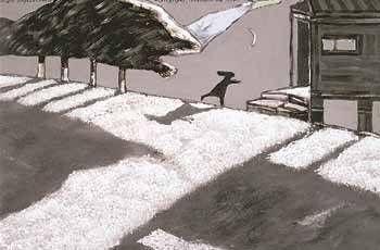 Αποτέλεσμα εικόνας για χουλιαρας νικος ζωγραφικη