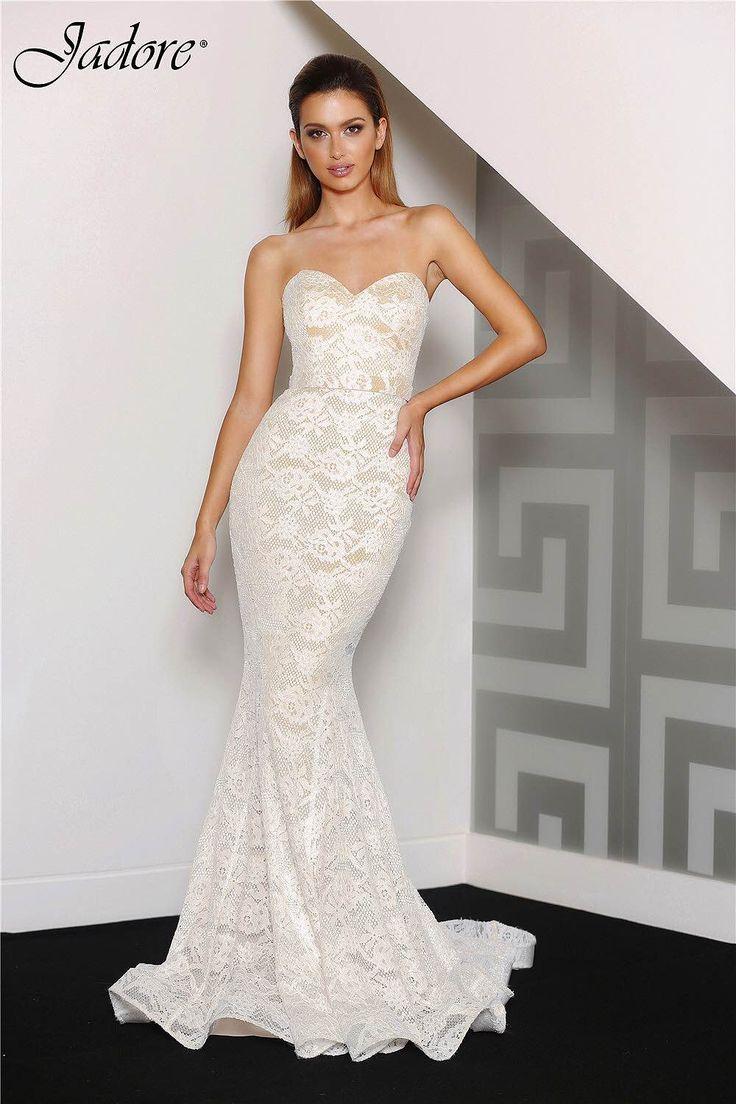 Jadore - Amore Gown