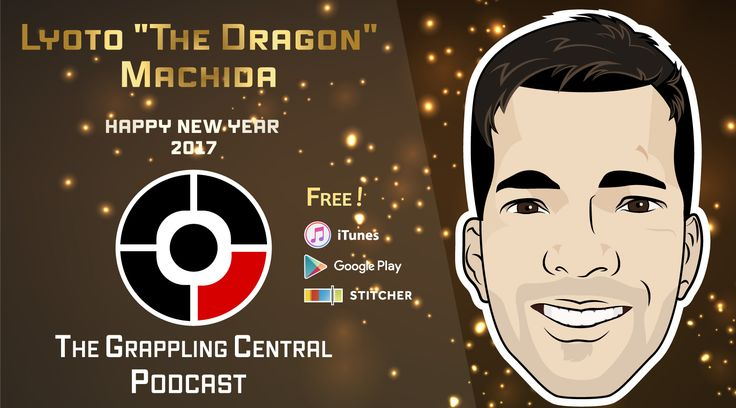 Lyoto Machida : The Grappling Central Podcast http://ift.tt/2hPtWz3